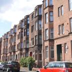 1 bed Apartment in 24 Kennoway Drive...
