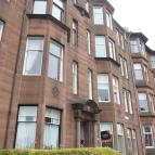 Flat to rent in 102 Novar Drive Hyndland...