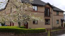 Flat to rent in 10 Springfield Road...