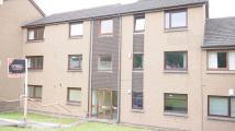 Flat to rent in 32 Grandtully Drive...