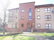 Flat to rent in 8 Hopehill Gardens...