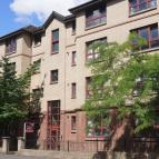 2 bed Flat in 154 Maryhill Road...