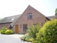 2 bedroom Barn Conversion in Bridge End, Warwick, CV34
