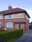 3 bed semi detached property to rent in Droversdale Road...