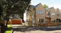 6 bed Detached property in Dore Lodge Gardens, Dore...
