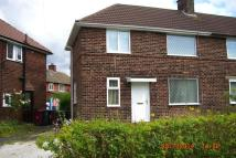Church Walk semi detached property to rent