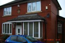 Ground Flat to rent in 21B Whalley Road...