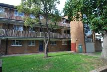 Flat in Rodney Road, New Malden