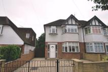 3 bed semi detached house for sale in Orme Road...