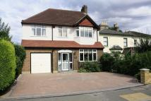 5 bed Detached property in Elm Road, New Malden