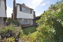 4 bed Detached house in Wilton Grove, New Malden