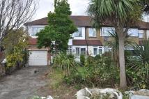 Green Lane semi detached house for sale