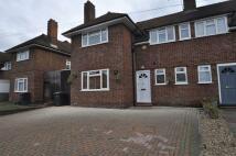semi detached property in Potters Grove, New Malden