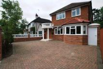 Detached home in Sandal Road, New Malden