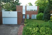 4 bed Detached property in Lord Chancellor Walk...