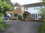 Detached property in Lavender Lane, Rowledge...