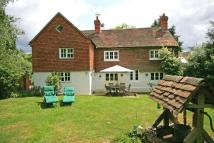 5 bedroom Detached property in Lickfolds Road, Rowledge...