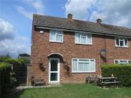 Terraced property to rent in Ashley Close, Crondall...