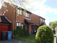 3 bedroom house to rent in Cherberry Close, Fleet...