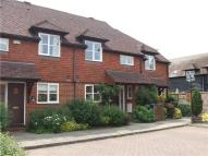 3 bed Terraced house to rent in Barncroft, Farnham...