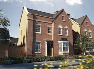 4 bed new house in Wilstock Village 1...