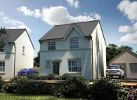 4 bed new house for sale in Wilstock Village 1...