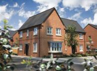 3 bedroom new house for sale in Wilstock Village 1...