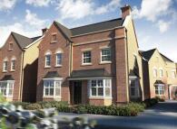4 bed new property for sale in Wilstock Village 1...