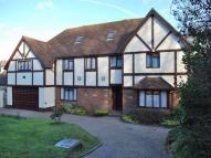 Detached home in Kingswood Way, Selsdon...