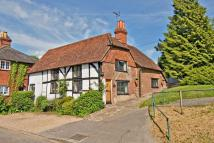 4 bed Detached house in The Street, Old Basing...