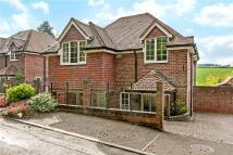 4 bedroom Detached home in Waltham Road, Overton...