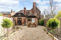 3 bedroom semi detached home for sale in The Street, Old Basing...
