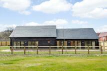 2 bed new house for sale in Bullsdown Farm, Bramley...