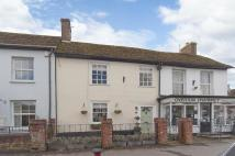 2 bedroom Cottage for sale in Winchester Street...