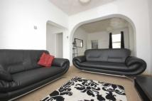 4 bedroom semi detached home to rent in Ingram Road STUDENT LET...