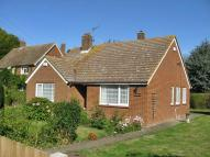 2 bedroom Detached Bungalow in Church Road...