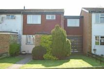5 bed Terraced house in Somner Close, Canterbury...