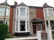 Town House to rent in Aske Road, Redcar, TS10
