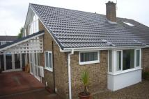 3 bed Semi-Detached Bungalow in The Fairway...
