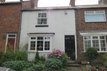 Mill Terrace Terraced house to rent