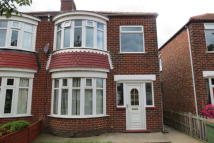 semi detached property in RIPON ROAD, Redcar, TS10