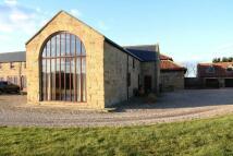 2 bedroom Barn Conversion in MARSKE ROAD...