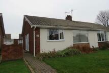 2 bedroom Bungalow to rent in Ludlow Crescent, Redcar