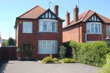 Detached house for sale in Derby Road, Duffield