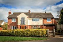 4 bedroom Detached house for sale in Kedleston Road, Derby