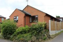 2 bedroom Bungalow in Snake Lane, Duffield...