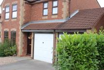 Detached house to rent in Holyhead Drive, Oakwood...