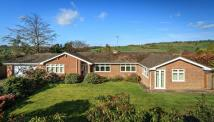 Detached Bungalow in Queens Drive, Belper