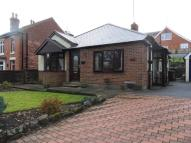 Detached Bungalow for sale in Whittaker Lane...