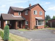 4 bedroom Detached house in Fairlawns